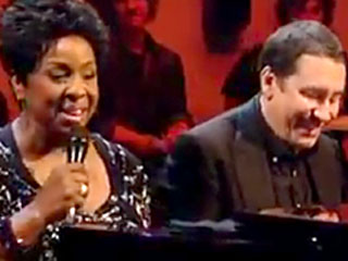 Gladys Knight at Later… With Jools Holland